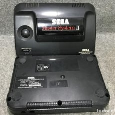 Videojuegos y Consolas: CARCASA COMPLETA SEGA MASTER SYSTEM II. Lote 127650211