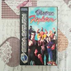 Videojuegos y Consolas: VIRTUA FIGHTER SEGA SATURN . Lote 141806706