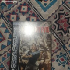 Videojuegos y Consolas: RESIDENT EVIL. Lote 148496362