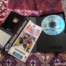 Videojuegos y Consolas: JUEGO SEGA SATURN. Lote 150022270
