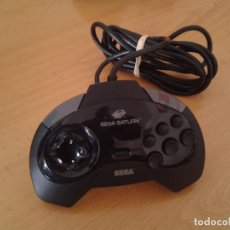 Videojuegos y Consolas: SEGA SATURN MANDO CONTROLLER MK-80301 ORIGINAL -NO CHINO- PLENO FUNCIONAMIENTO R8584. Lote 151391462