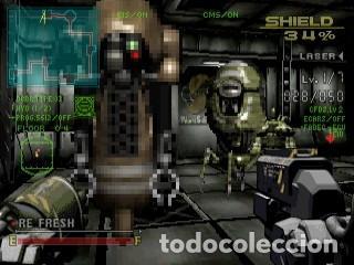 Videojuegos y Consolas: LOTE JUEGO DE SEGA SATURN - ROBOTICA CYBERNATION REVOLT - Foto 2 - 185024996