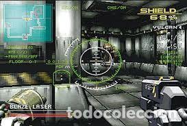 Videojuegos y Consolas: LOTE JUEGO DE SEGA SATURN - ROBOTICA CYBERNATION REVOLT - Foto 3 - 185024996