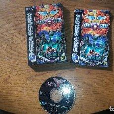 Videojuegos y Consolas: JUEGO SEGA SATURN DIGITAL PINBALL. Lote 221096191
