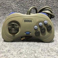 Videojuegos y Consolas: MANDO JAPONES SEGA SATURN. Lote 206498293