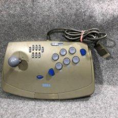 Videojuegos y Consolas: ARCADE STICK HSS 0104 SEGA SATURN. Lote 222252285