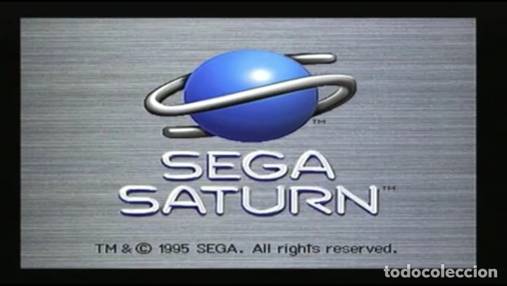 Videojuegos y Consolas: Resident Evil [Capcom] [1996] [Sega Saturn] [Euro / PAL] - Foto 4 - 43782566