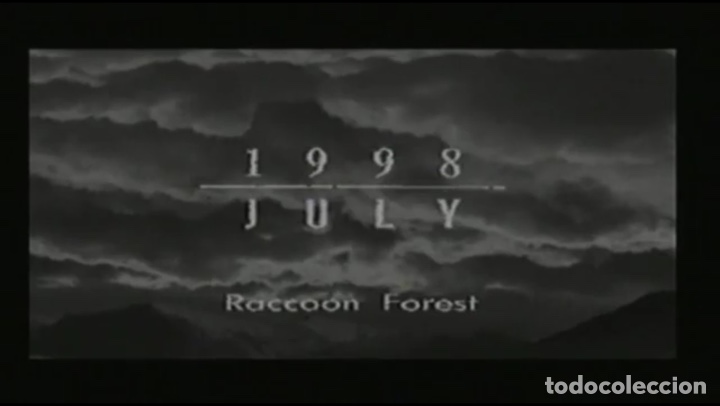 Videojuegos y Consolas: Resident Evil [Capcom] [1996] [Sega Saturn] [Euro / PAL] - Foto 8 - 43782566