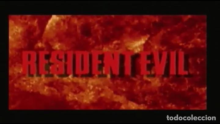 Videojuegos y Consolas: Resident Evil [Capcom] [1996] [Sega Saturn] [Euro / PAL] - Foto 12 - 43782566