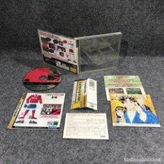 Videojuegos y Consolas: J LEAGUE PRO SOCCER CLUB WO TSUKUROU 2 SEGA SATURN. Lote 236343000