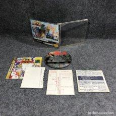 Videojuegos y Consolas: PUYO PUYO TSUU SEGA SATURN. Lote 236343035