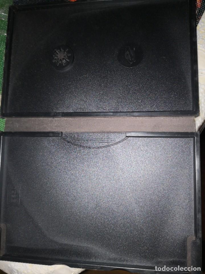 Videojuegos y Consolas: Caja juego CYNER SPEEDWAY DE SEGA SATURN - Foto 5 - 251483855