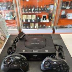 Videojuegos y Consolas: SEGA SATURN. Lote 256132955