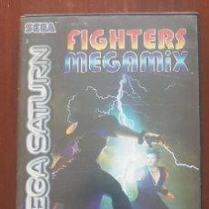 Videogiochi e Consoli: SEGA SATURN FIGHTERS MEGAMIX. Lote 263719505