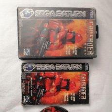 Videojuegos y Consolas: SEGA SATURN CRUSADER. Lote 268899274