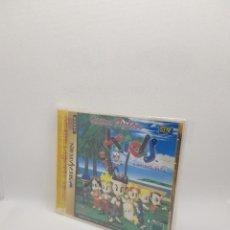 Videojuegos y Consolas: VIRTUA FIGHTER KIDS SEGA SATURN NTSC-J. Lote 274398793