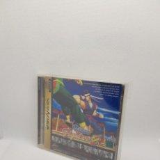Videojuegos y Consolas: VIRTUA FIGHTER 2 SEGA SATURN JAPANNTSC-J. Lote 274400758