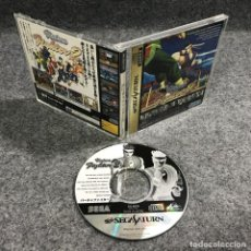 Videojuegos y Consolas: VIRTUA FIGHTER 2 JAP SEGA SATURN. Lote 278638993