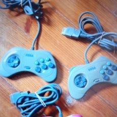 Videojuegos y Consolas: LOTE / PACK MANDOS SATURN. Lote 286659468
