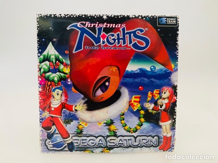 Videojuegos y Consolas: Christmas Nights Sega Saturn - Foto 2 - 289200038