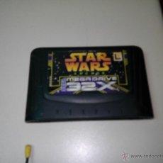 Videojuegos y Consolas: JUEGO SEGA 32X STAR WARS . Lote 45184602