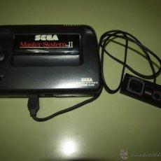Videojuegos y Consolas: SEGA VIDEO CONSOLA. Lote 91013528