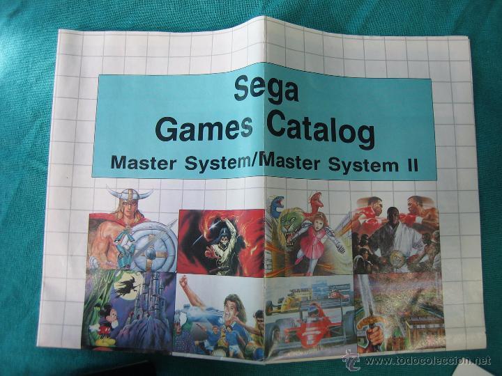 Videojuegos y Consolas: Juego para consola sega - Foto 3 - 49990735
