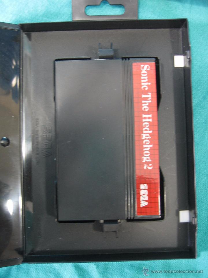Videojuegos y Consolas: Juego para consola sega - Foto 4 - 49990735