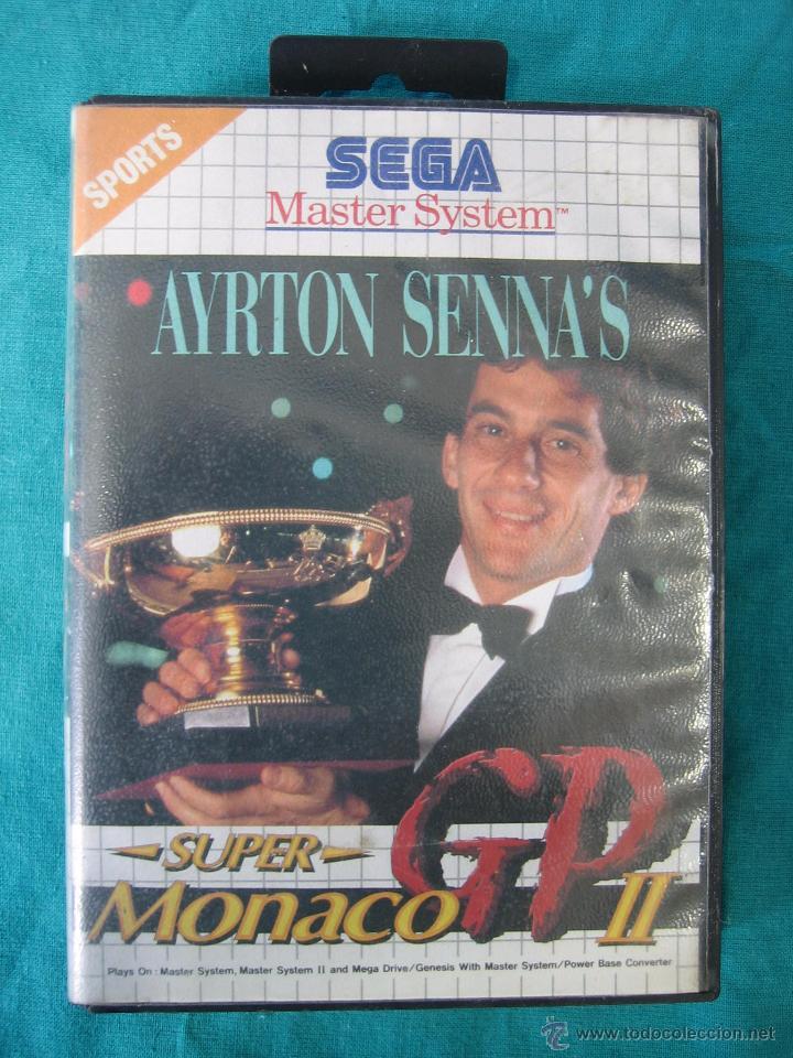 JUEGO PARA CONSOLA SEGA (Juguetes - Videojuegos y Consolas - Sega - Sega 32x)