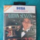 Videojuegos y Consolas: JUEGO PARA CONSOLA SEGA. Lote 49990760
