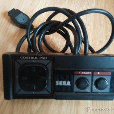 Videojuegos y Consolas: ANTIGUO MANDO DE MAQUINA SEGA, BUENA PINTA PERO NO SE SI FUNCIONA. Lote 53073943
