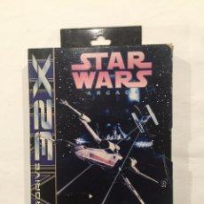 Videojuegos y Consolas: STAR WARS ARCADE. Lote 64342742