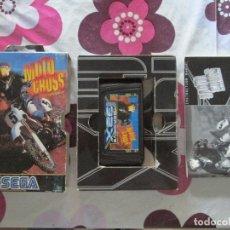Videojuegos y Consolas: MOTO CROSS CHAMPIONSHIP SEGA 32X. Lote 91884550