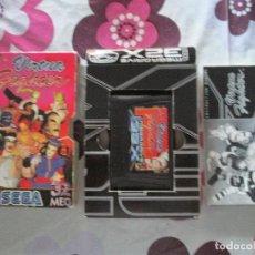 Videojuegos y Consolas: VIRTUA FIGHTER SEGA 32X. Lote 91885870