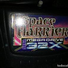 Videojuegos y Consolas: SPACE HARRIER 32X MEGADRIVE. Lote 100652567