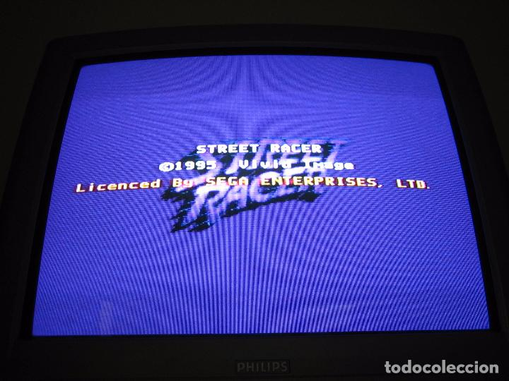 Videojuegos y Consolas: Consola Sega con 3 juegos. Funciona - Foto 4 - 101192375