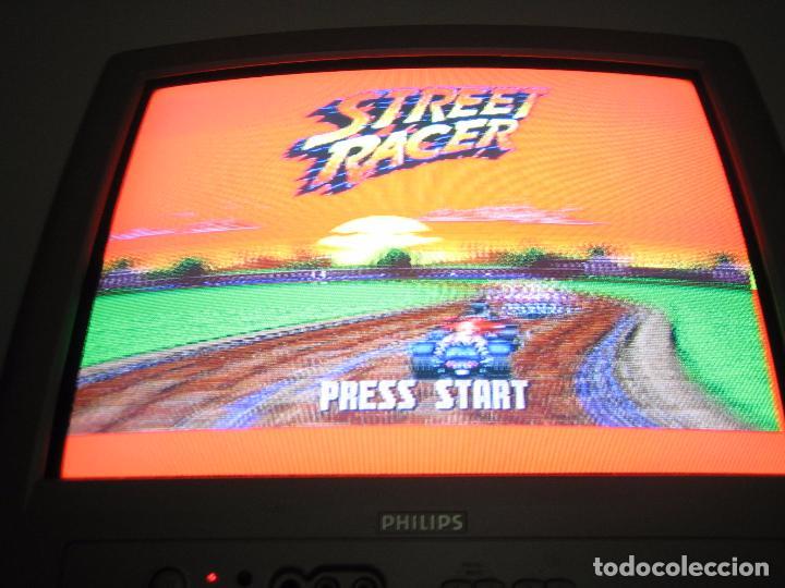 Videojuegos y Consolas: Consola Sega con 3 juegos. Funciona - Foto 5 - 101192375