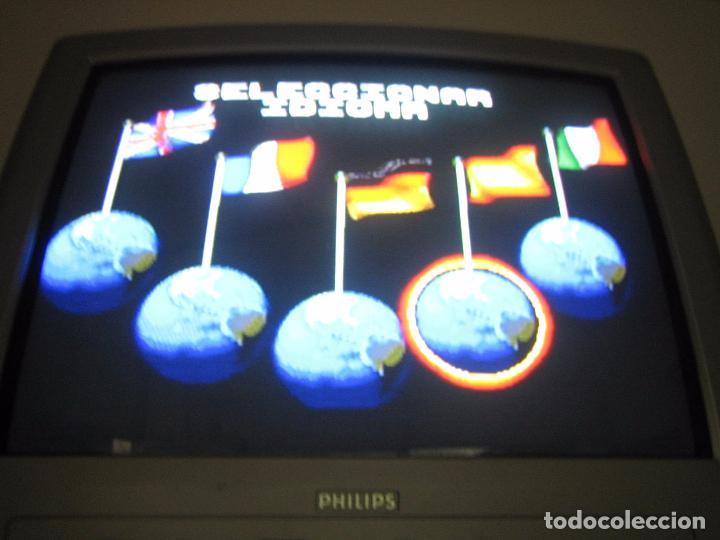 Videojuegos y Consolas: Consola Sega con 3 juegos. Funciona - Foto 8 - 101192375