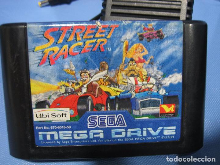Videojuegos y Consolas: Consola Sega con 3 juegos. Funciona - Foto 12 - 101192375