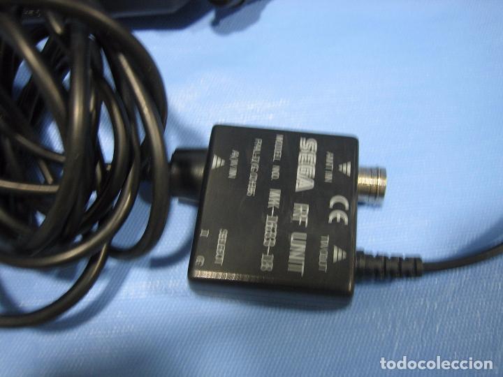 Videojuegos y Consolas: Consola Sega con 3 juegos. Funciona - Foto 15 - 101192375
