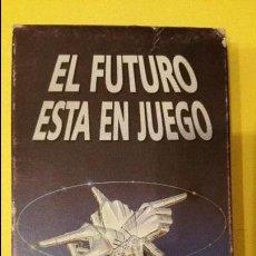 Videojuegos y Consolas: VHS, VIDEO PROMOCIONAL DE SEGA. Lote 103725223