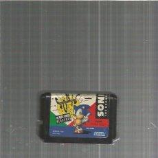 Videojuegos y Consolas: SONIC. Lote 104203691
