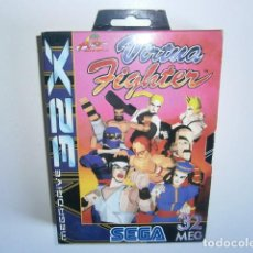 Videojuegos y Consolas: VIRTUA FIGHTER SEGA 32X. Lote 114720271