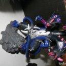 Videojuegos y Consolas: MUÑECO FIGURA SEGA SPIN MASTER HEADED FLYIN DRAGON. Lote 132750646