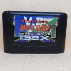 Videojuegos y Consolas: SEGA MEGADRIVE 32X VIRTUA RACING DELUXE PAL. Lote 135874806