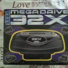 Videojuegos y Consolas: CONSOLA SEGA MEGADRIVE 32X. Lote 141663994