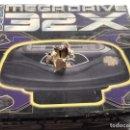 Videojuegos y Consolas: CONSOLA SEGA 32X EN CAJA. Lote 144511018