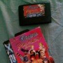 Videojuegos y Consolas: VIRTUA FIGHTER SEGA 32X. Lote 148076318