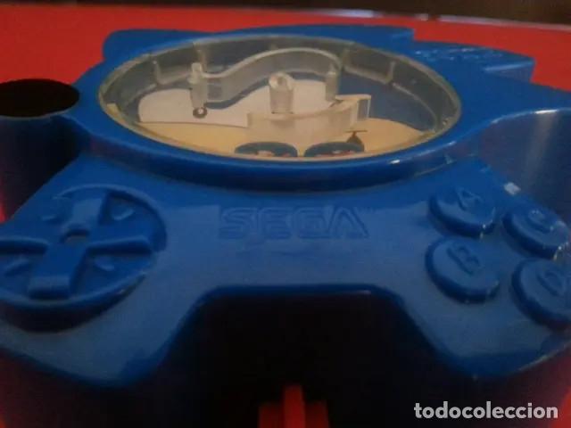 Videojuegos y Consolas: Antigua maquinita juego de sonic años 90 promocional de burger king - Foto 3 - 175500055