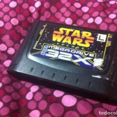 Videojuegos y Consolas: SEGA 32X STAR WARS. Lote 214309358